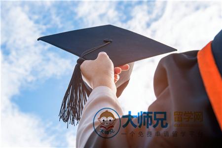 香港大学留学一年的费用是多少