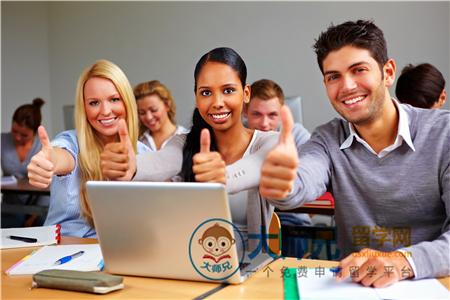 申请坎布里亚大学留学要哪些材料,坎布里亚大学留学材料,英国留学