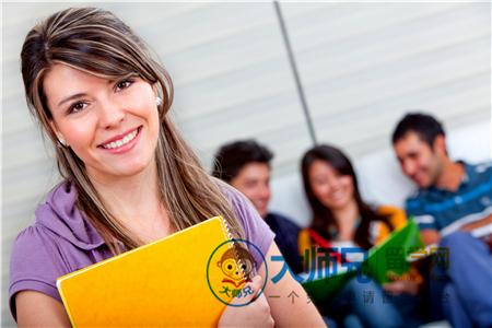 申请美国留学的文书怎么写