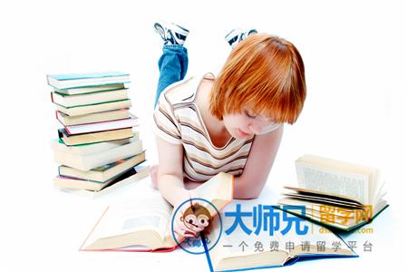 去美国读研的条件是什么