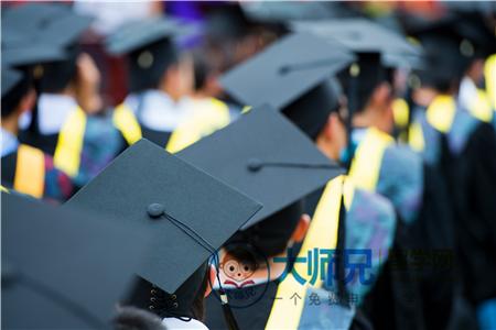 泰国留学需要的条件及费用介绍