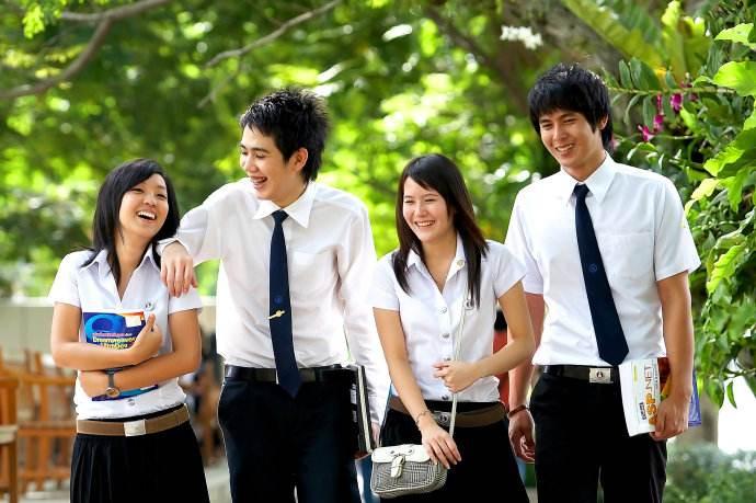 泰国留学,泰国留学申请,泰国留学申请流程