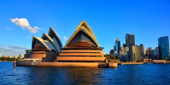 澳大利亚留学