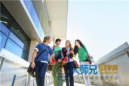 美国读大学怎么申请奖学金,美国申请留学奖学金的条件,美国留学