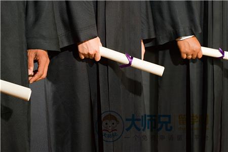 申请美国读大学GPA要求多少分