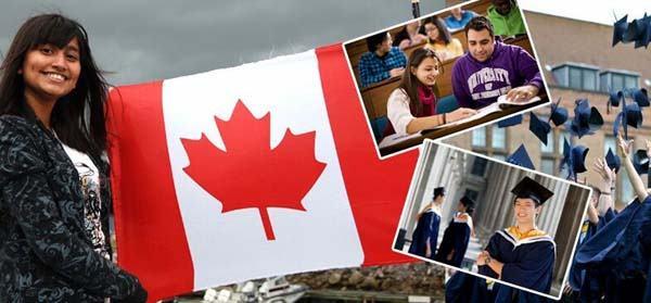 加拿大留学是一种什么样的体验