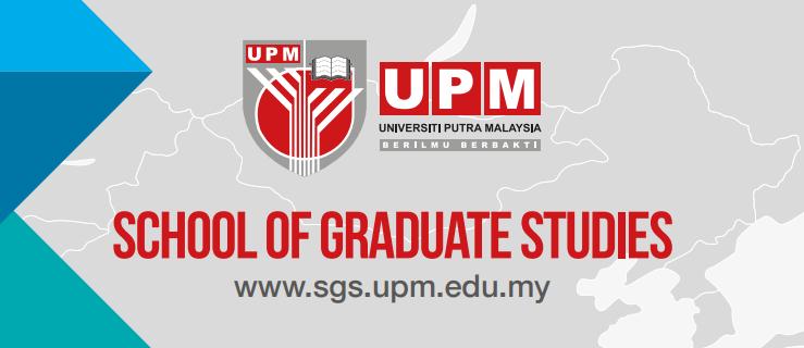 2019年马来西亚博特拉大学博士申请条件
