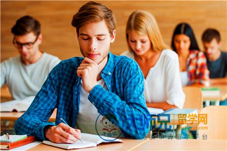 美国留学读研一年的花费