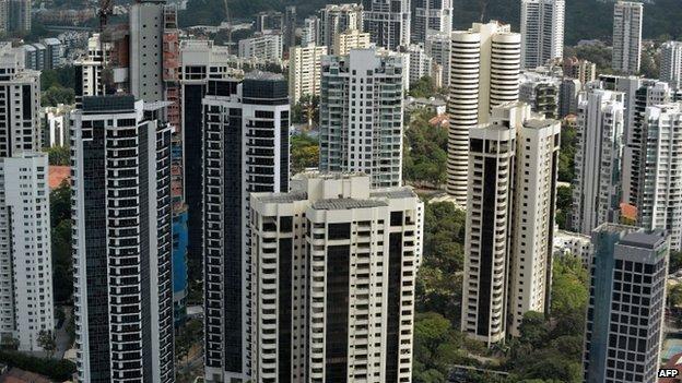新加坡读大学租房要注意哪些问题