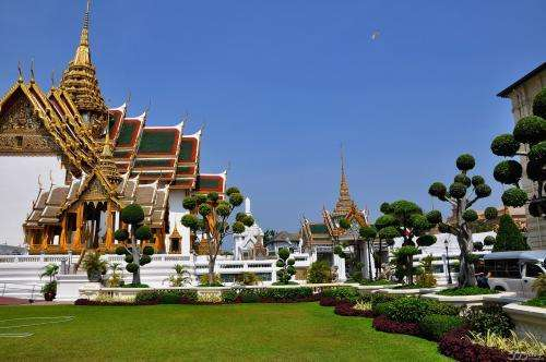 泰国留学申请,泰国留学申请材料,泰国留学申请流程