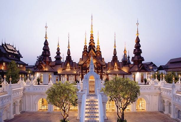 2020年泰国留学本科申请条件及留学流程