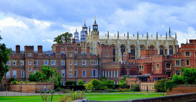英国十大贵族私立学校排行榜 英国精英的摇篮