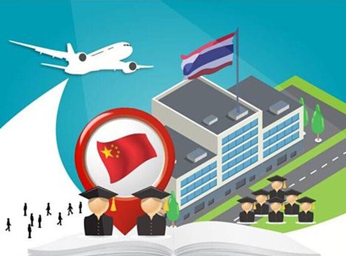 泰国留学怎么合理的安排时间,才能高效学习知识呢?