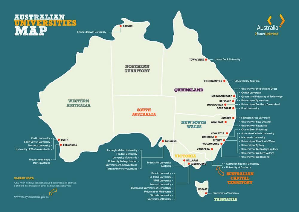 澳洲留学是圈钱的骗局吗?偏见还是事实?