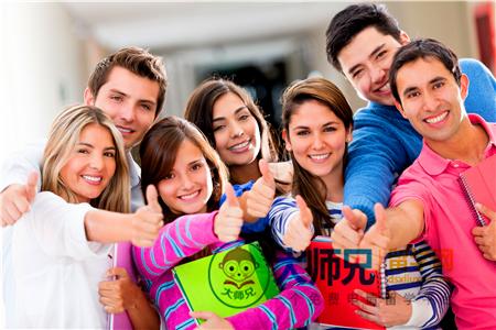 申请英国读大学难度大吗