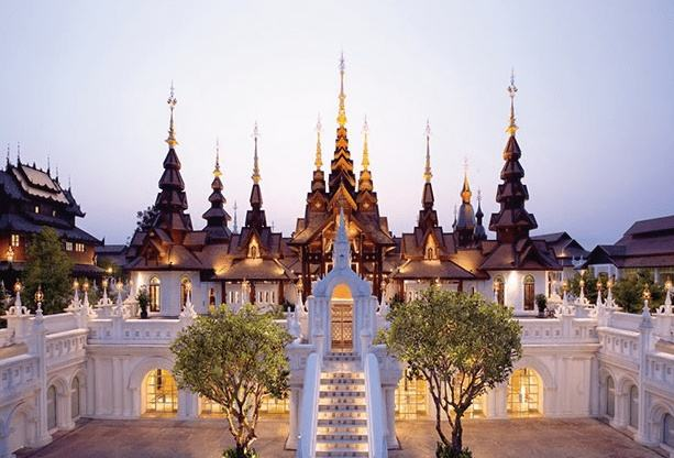 泰国教育水平追欧赶美,中国学生留学不容错过的好选择!
