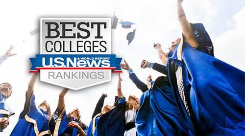 2020 USnews世界大学排名出炉,澳洲八大进入世界TOP100!