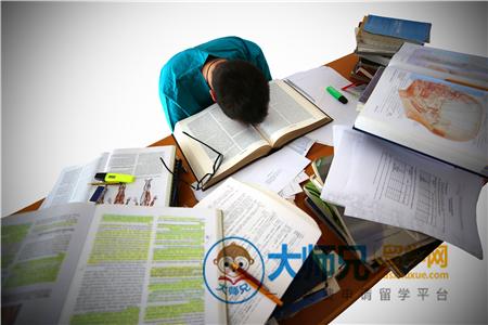 2020泰国大学留学一年的费用清单