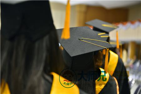 2020泰国留学的申请条件