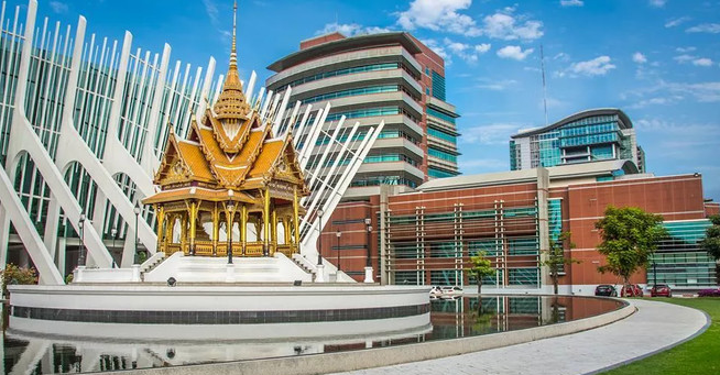 「泰国留学」泰国兰实大学留学费用一览表