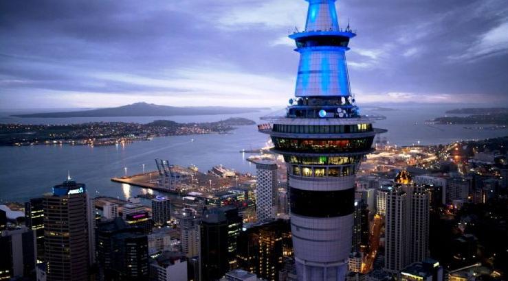 「新西兰留学」新西兰本科留学2022年申请条件
