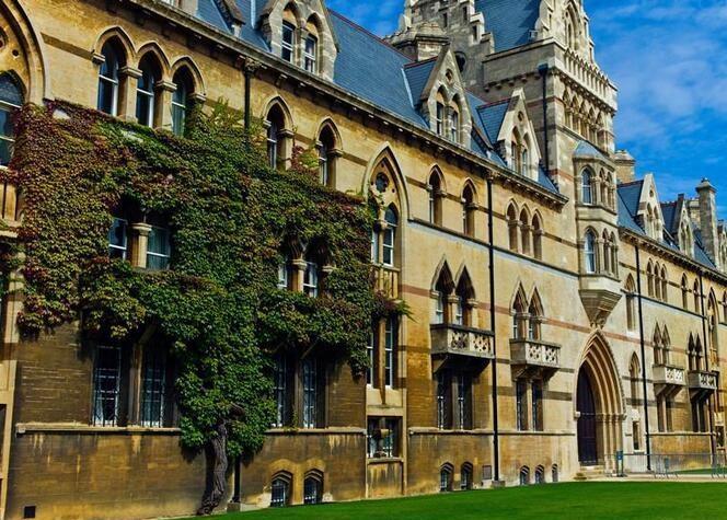 「英国留学」英国留学研究生申请条件