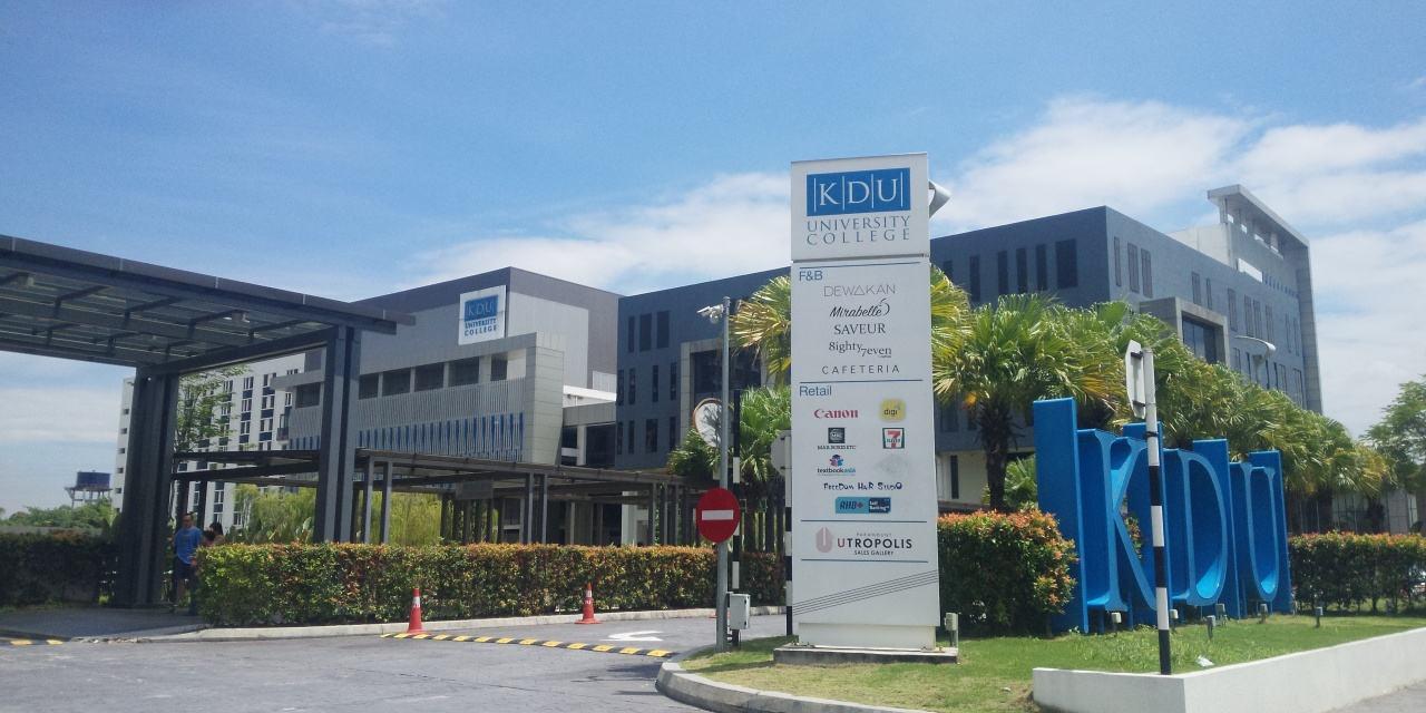 「马来西亚留学」马来西亚博士留学三年学费要多少钱?