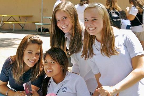 「美国留学」美国高中留学优势