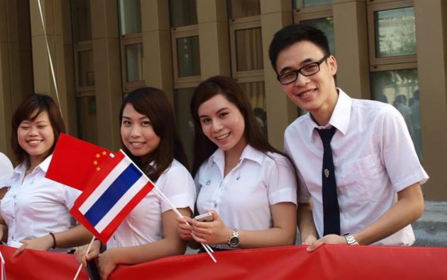 「泰国留学」泰国留学优势