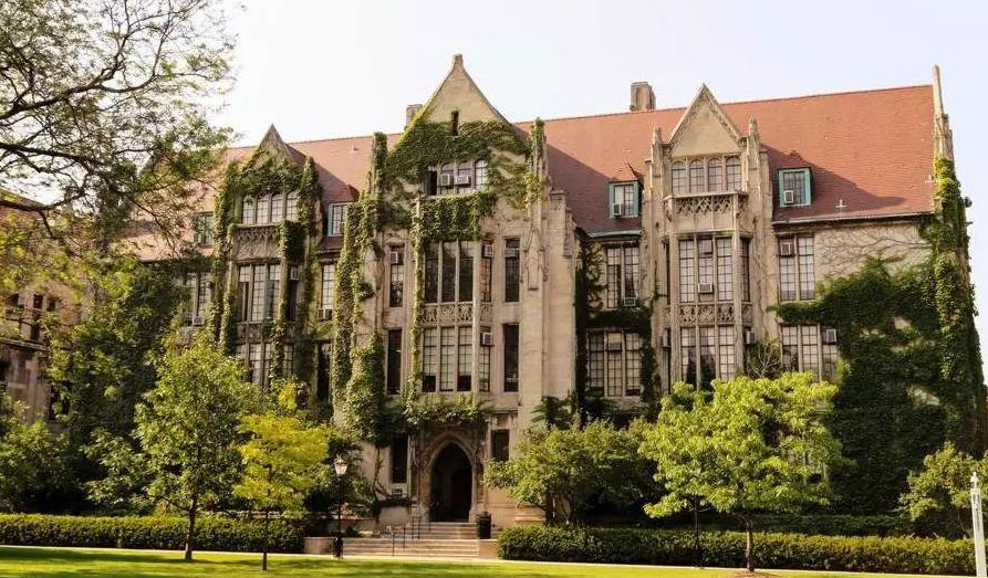 「美国留学」2022年美国芝加哥大学留学申请条件