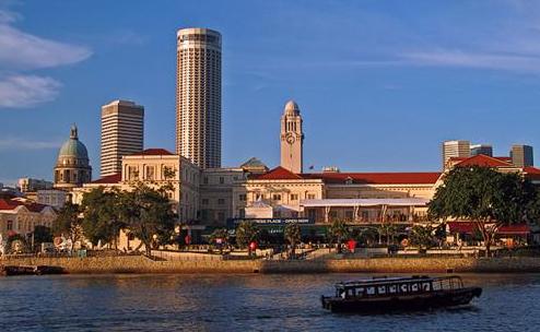 「新加坡留学」2022年新加坡留学有哪些优势?