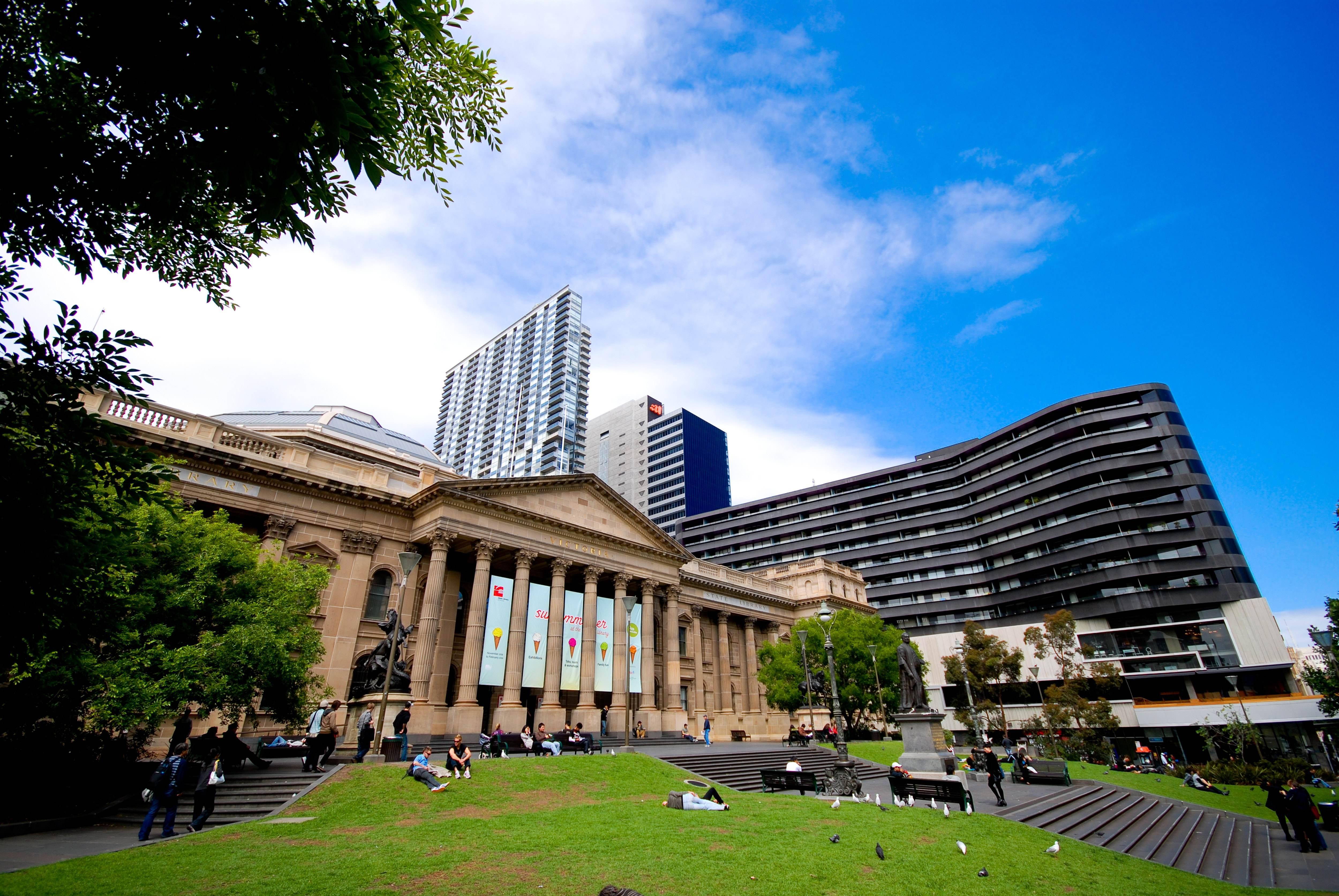 「澳大利亚留学」2020年墨尔本大学留学费用