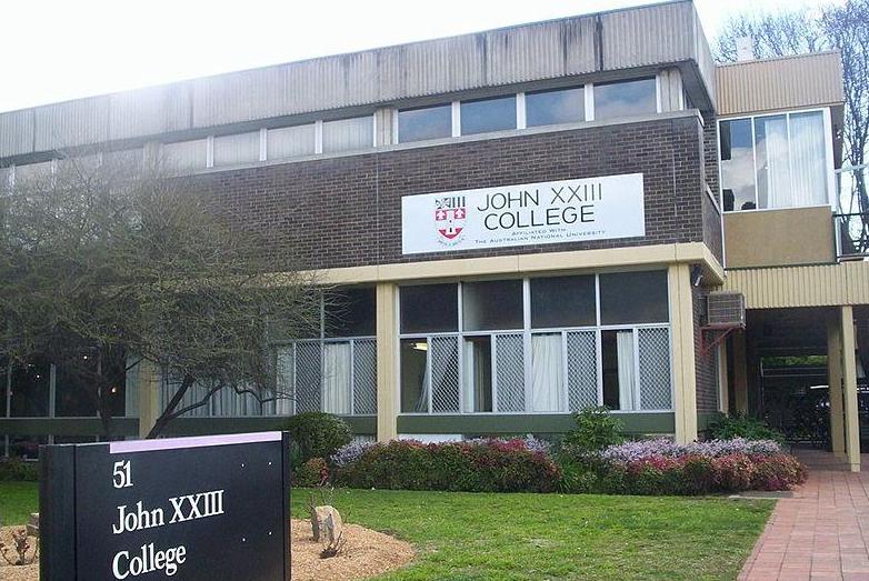 「澳洲留学」澳洲国立大学地址