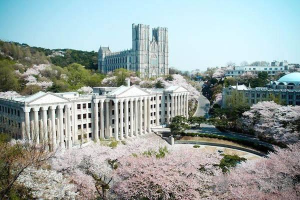 「韩国留学」韩国留学一年需要准备多少费用?
