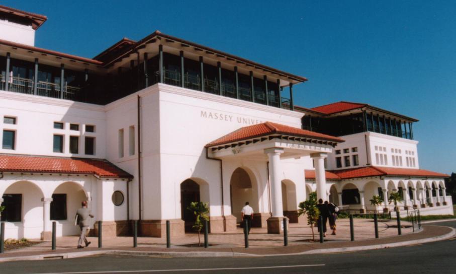 「新西兰留学」新西兰梅西大学专业世界排名