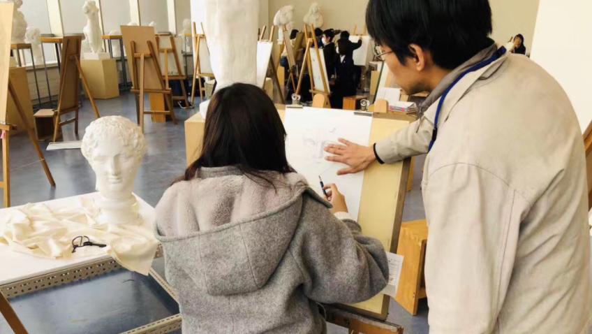「日本留学」美术生去日本留学需要多少费用?