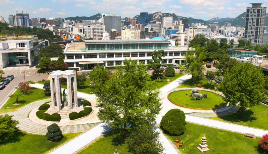 「韩国留学」韩国留学费用
