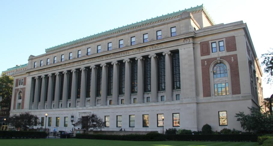 「美国留学」美国哥伦比亚大学留学费用
