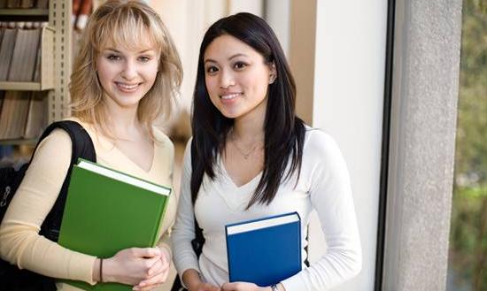 「美国留学」美国研究生留学语言考试