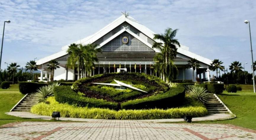 「马来西亚留学」马来西亚北方大学怎么样?
