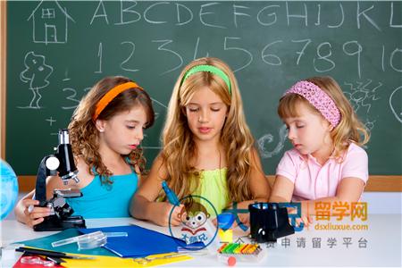 2020年美国小学留学条件