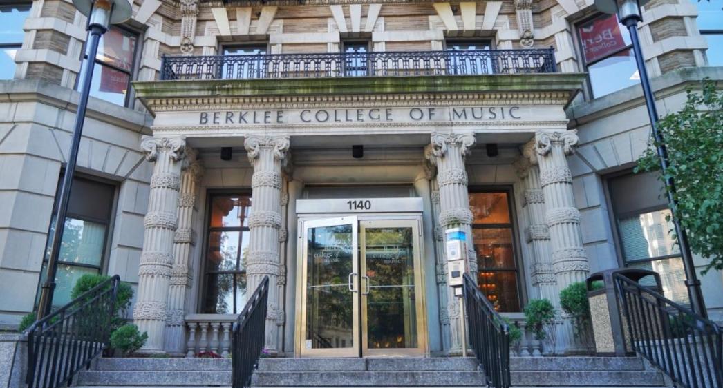 「美国留学」美国伯克利音乐学院留学费用清单