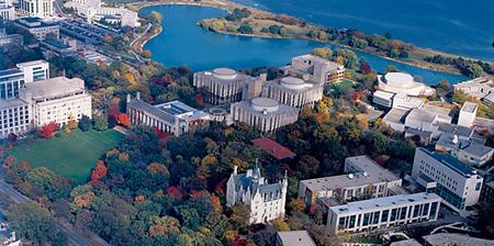 「美国留学」2021-2022美国西北大学招生简章