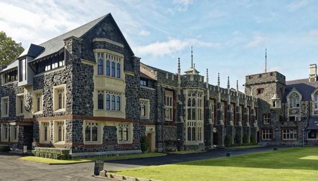 「新西兰留学」新西兰留学考雅思还是托福?