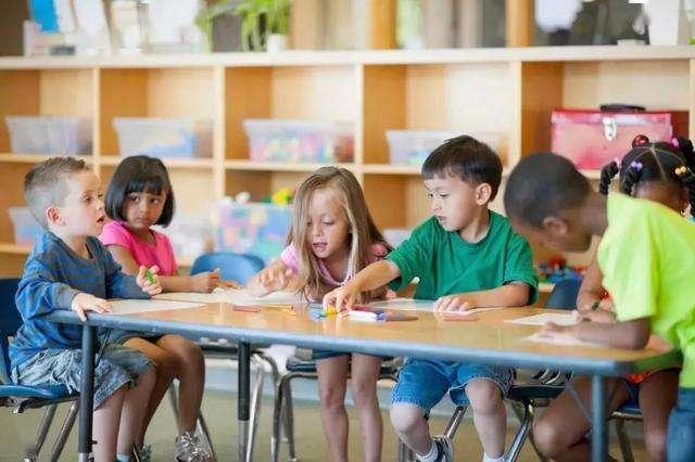 「新加坡留学」新加坡幼儿园留学条件