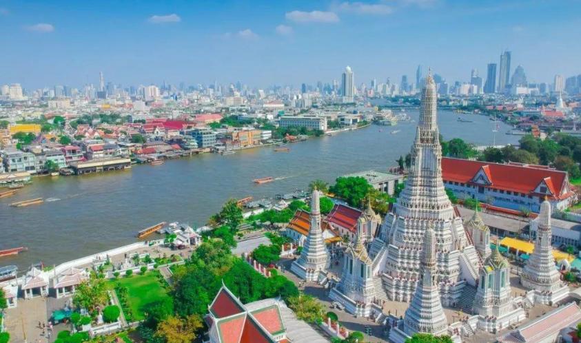 「泰国留学」泰国留学费用一览表