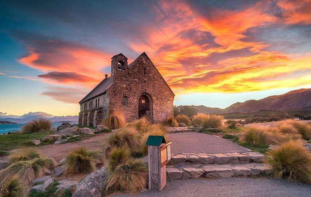 「新西兰留学」新西兰留学一年生活费要多少钱?