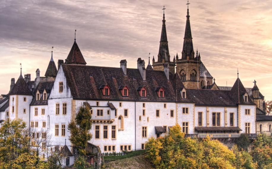 「欧洲留学」德国留学优势有哪些?