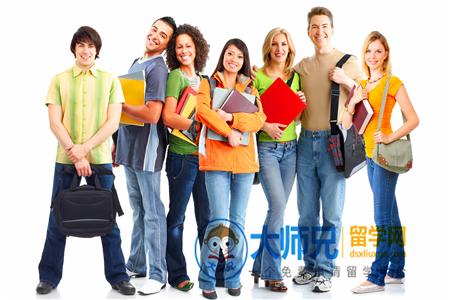 出国留学申请几所大学好