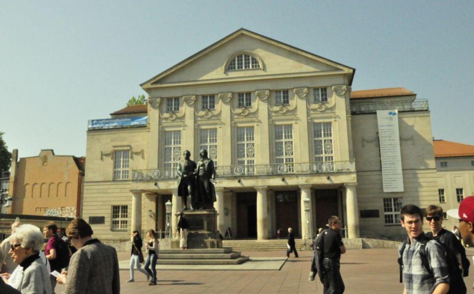 「欧洲留学」德国艺术专业留学申请材料